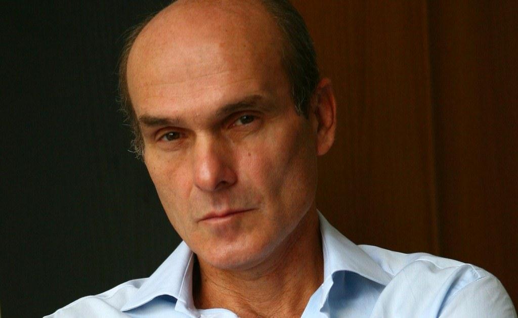 (Română) Cristian Tudor Popescu: Conferinţă despre filmul românesc